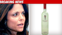 Bethenny Getting Sued ... for $100 MILLION!!!