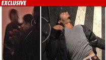 Man Viciously Attacked At Hollywood Club