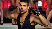 Wilmer Valderrama Releases a Music Video!