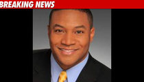 Chicago Sportscaster Found Dead In Hotel Room