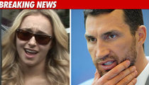 Hayden & Wladimir -- We Broke Up TOO!!!