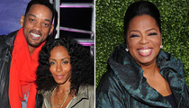 Report: Oprah's Final Guests Revealed