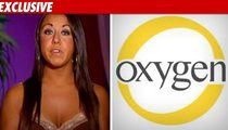 Oxygen Network BANS 'Bad Girls Club' Star