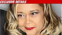 Etta James -- Hospitalized with Low White Blood Cells
