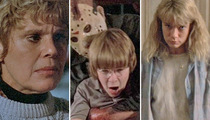 'Friday the 13th' Stars -- Then & Now!