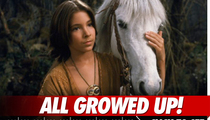 Atreyu from 'NeverEnding Story': 'Memba Him?
