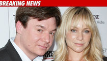 Mike Myers & Wife Expecting -- 'Yeah Baby'!