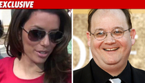 Eva Wedding Sources Say Nicollette Is Full of It
