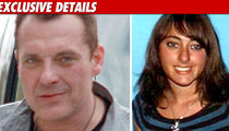 Tom Sizemore's Missing Girlfriend -- FOUND