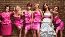 The Ladies in 'Bridesmaids': Who'd You Rather?