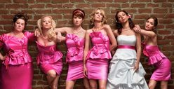 The Ladies in &#039;Bridesmaids&#039;: Who&#039;d You Rather?