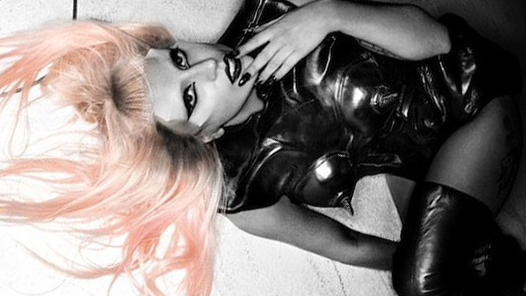 Lady Gaga Releases New Song, 'Hair' -- Listen Now!