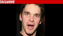 Luc Robitaille -- Bank Foreclosing On L.A. Home