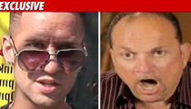 The Situation SUES Dad -- Stop Exploiting Me!!!