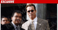 Arnold Dropped a Fortune On Baby Mama&#039;s Family 