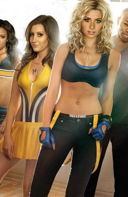 'Hellcats' Stars React to Show's Cancellation