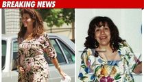 Arnold's Baby Mom & Maria -- Preggo at Same Time