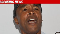 Sugar Ray Leonard -- I Was Sexually Abused