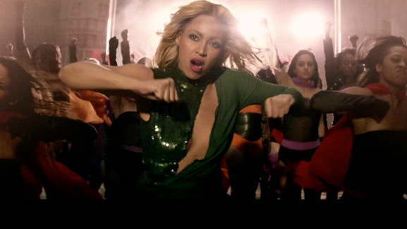 Beyonce's 'Run the World (Girls)' Music Video Drops -- Watch It Now!