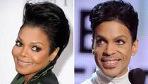 Janet Jackson -- Prince of Pop?