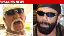 Hulk Hogan -- We Had Finally Started to Talk Again ...