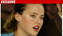 Estella Warren ESCAPES Escape Charge