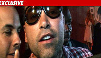 Oscar De La Hoya -- In Rehab