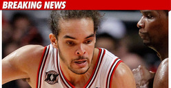 Joakim Noah Apologizes for Gay Slur