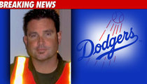 SF Giants Fan's Family to Sue Dodgers Over Attack