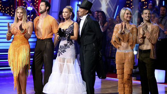"Spoiler: Who Won ""Dancing With the Stars"" Season 12?"