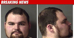 &#039;Teen Mom&#039; Star Gary Shirley -- Arrested in Indiana
