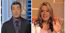George Lopez DRAGS Arnold&#039;s Mistress to Late Night