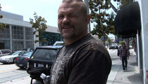 Chuck Liddell: The Difference Between Poop and Sex