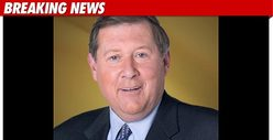 CNBC Anchor Mark Haines -- Dead at 65