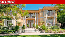 Charlie Sheen -- I'm Selling My Bev Hills Mansion!