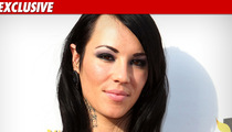 'Saddle Ranch' Star -- Wanted By Police