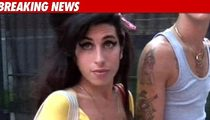 Amy Winehouse Back in Rehab ... Again