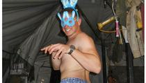 TMZ's Hoorah Heroes Contest -- Semper Fi!