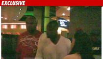 Adrian Peterson -- Scores at Vegas Buffet