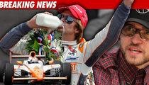 Justin Timberlake WINS Indy 500!!