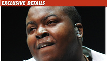 Sean Kingston Accident -- Not Alcohol-Related