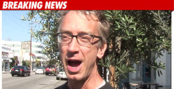 Andy Dick Sued Over Alleged Genital Attack