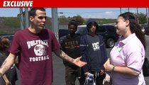 Steve-O BOYCOTTS Charity Event -- I'm Outraged!!