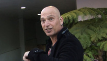 Howie Mandel -- The Musical Walk of Fun