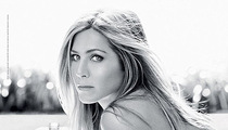 Jennifer Aniston Shows Skin in Sexy New Ad, Trailer