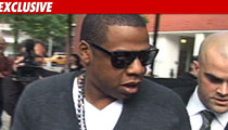 Jay-Z -- 99 Problems And My Chef Ain't One