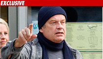Kelsey Grammer:  Let's Go to Trial, Camille!