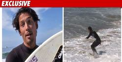 Skimboard Champ FLIPS OUT: I&#039;m a Real Estate Agent!