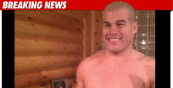 Tito Ortiz Nude Photo Scandal -- I've Been Hacked