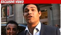 Mark Sanchez: I PROMISE I'm Not Dating Hayden P